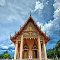 Hua Hin Temple 02