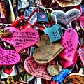 If You Love It Lock It  by Michael Garyet
