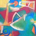 Jazz by Diane Fine