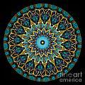 Kaleidoscope Steampunk Series by Amy Cicconi