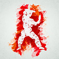 Karate Fighter by Aged Pixel