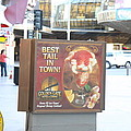 Las Vegas - Fremont Street Experience - 12128 by DC Photographer