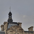 Louvre - Paris France - 01135 by DC Photographer