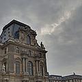 Louvre - Paris France - 01139 by DC Photographer
