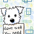Love Is All You Need by Kim Niles