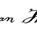 Lyman Hall (1724-1790) by Granger