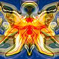 My Angel by Omaste Witkowski