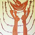 Nativity Of Jesus by Gloria Ssali