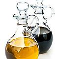 Oil And Vinegar by Elena Elisseeva