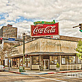 On The Corner by Scott Pellegrin