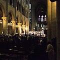 Paris France - Notre Dame De Paris - 01131 by DC Photographer