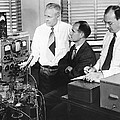 Physicists Brattain, Bardeen And by Science Photo Library