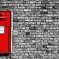 Post Box by Mark Rogan