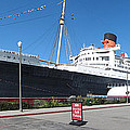 Queen Mary - 12121 by DC Photographer