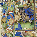 Saint George And The Dragon by Getty Research Institute
