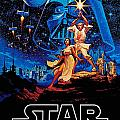 Star Wars by Farhad Tamim