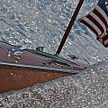 Stars And Stripes by Steven Lapkin