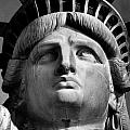 Statue Of Liberty by Retro Images Archive