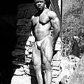 The Bodybuilder by Jake Hartz