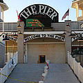 The Pier by Michael Mooney
