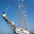 The Tall Ship Windy by Dale Kincaid