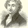 Thomas Jefferson by English School
