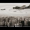 Time Warp by Mike McGlothlen