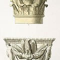 Two Column Capitals by .