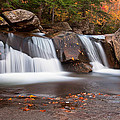 Upper Screw Auger Falls by Patrick Downey
