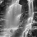 Waterfall 05 by Colin and Linda McKie