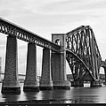 Firth of Forth Bridg...
