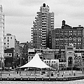 165 Charles Street Pier 45 Hudson River Park New York City  by Joe Fox