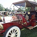 1909 Pierce Arrow Do...