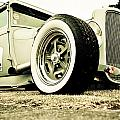 1928 Ford Model A Hot Rod by Phil 'motography' Clark