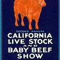 1929 California Beef