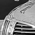 1938 Dodge Ram Hood Ornament 4 by Jill Reger