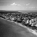 1948 Miami Beach Florida by Retro Images Archive