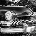 1951 Mercury Coupe - American Graffiti by Edward Fielding