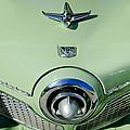 1951 Studebaker Commander Hood Ornament 2 by Jill Reger