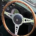 1952 Jaguar Xk120 Roadster 5d22971 by Wingsdomain Art and Photography
