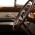 1953 Mercury Bucket  by Steven  Digman