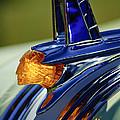 1953 Pontiac Hood Ornament 3 by Jill Reger