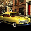 1954 Kaiser Manhatta...