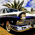 1957 Ford Custom by motography aka Phil Clark