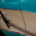 1961 Chevrolet Corvette by David Patterson