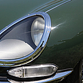 1961 Jaguar Xke Roadster 5d23322 by Wingsdomain Art and Photography