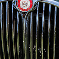 1962 Jaguar Mark II 5d23329 by Wingsdomain Art and Photography