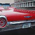 1963 Ford Thunderbird by Paul Kuras