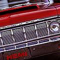 1964 Plymouth Savoy by Gordon Dean II