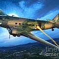 Ac-47 Spooky by Stu Shepherd